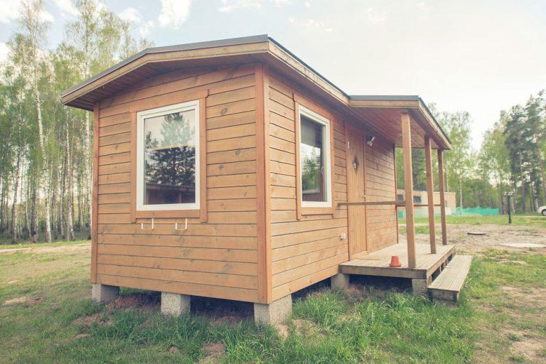 Camper cottage 01
