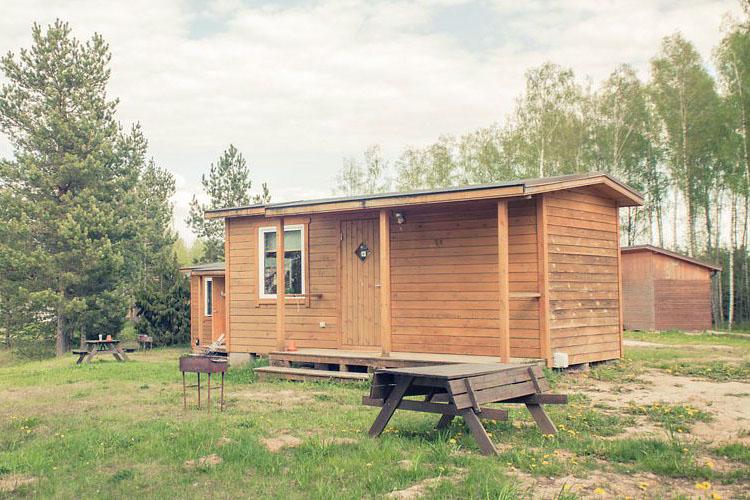 Camper cottage 02
