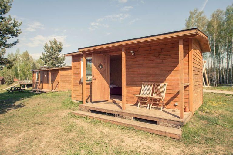 Camper cottage 04