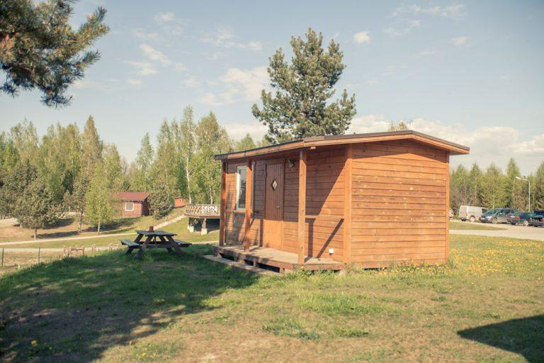 Camper cottage 05