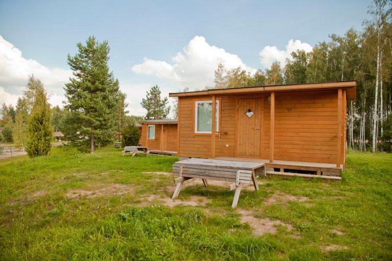 Camper cottage 03