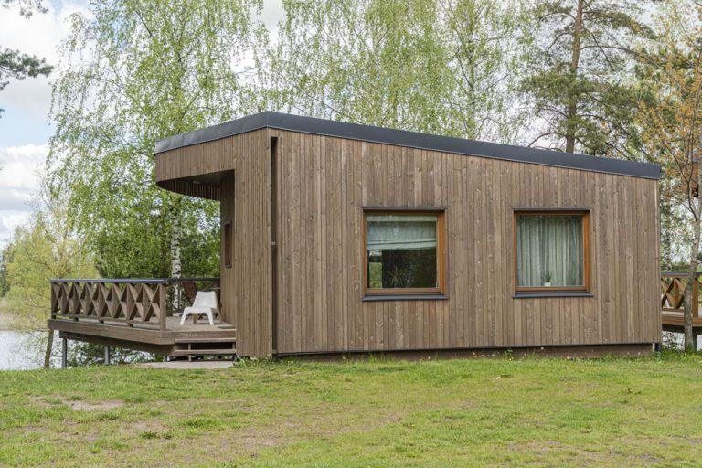 Weekend house 01
